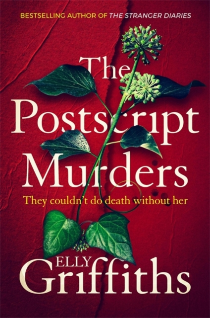 The Postscript Murders by Elly Griffiths | 9781787477636
