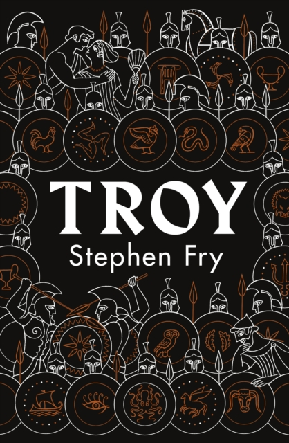Troy by Stephen Fry | 9780241424582