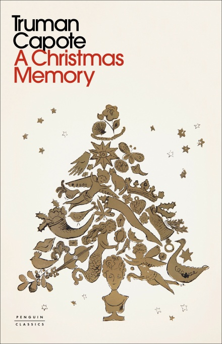 A Christmas Memory by Truman Capote | 9780241474419
