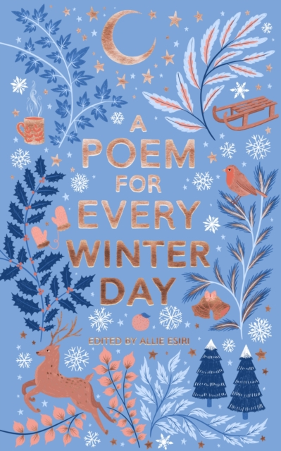 A Poem for Every Winter Day by  | 9781529045253