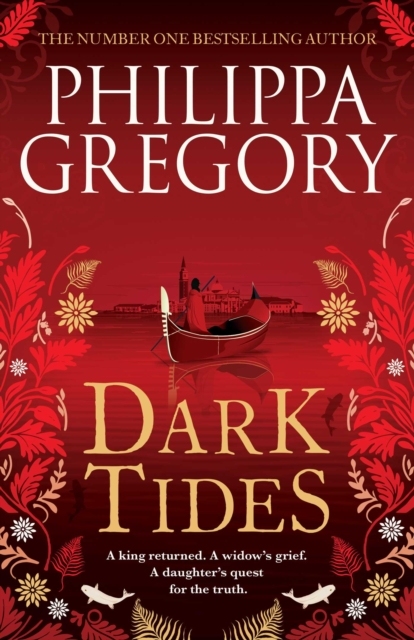 Dark Tides by Philippa Gregory | 9781471172854
