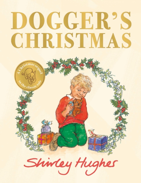 Dogger's Christmas by Shirley Hughes | 9781782300809