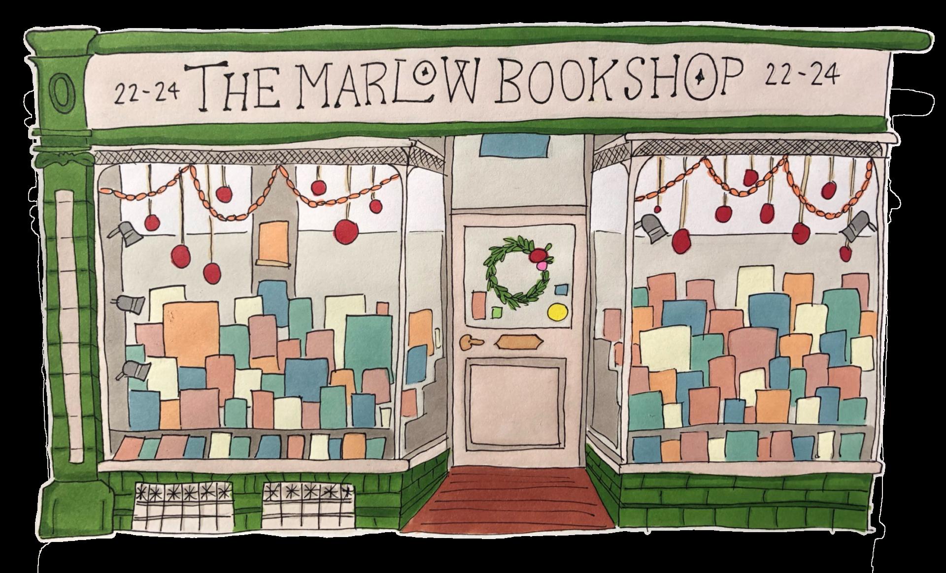 Marlow Bookshop