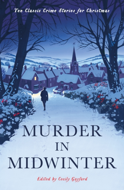 Murder in Midwinter by  | 9781788166140