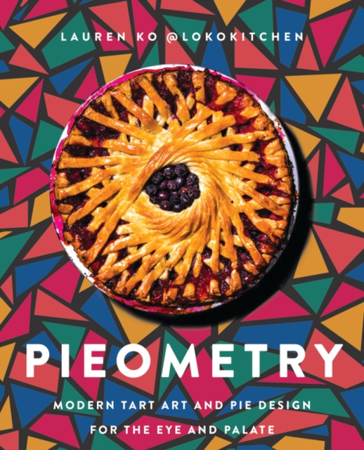 Pieometry by Lauren Ko | 9780062911223