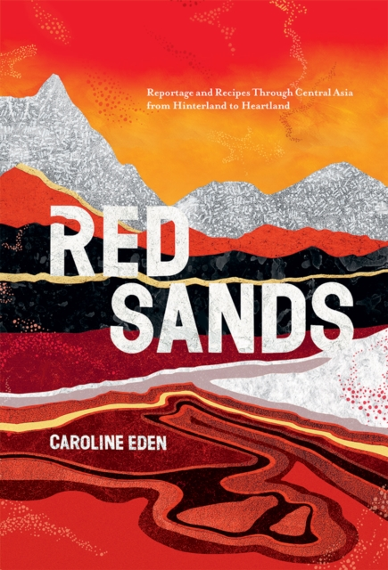Red Sands by Caroline Eden