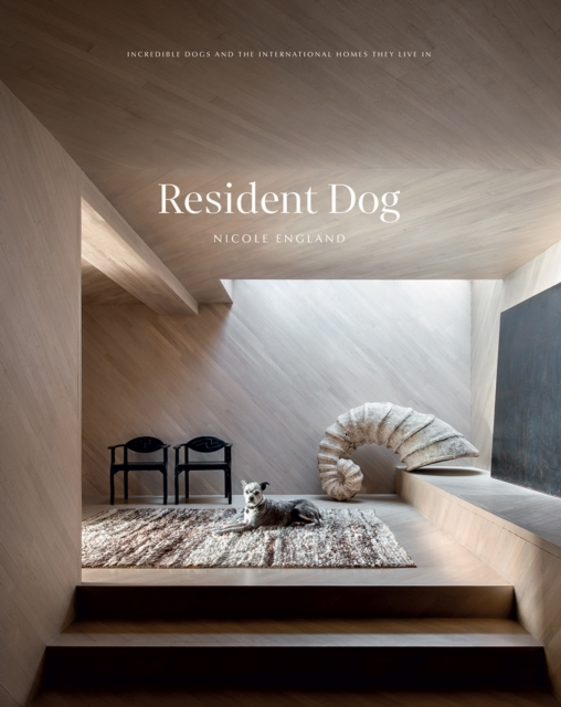 Resident Dog by Nicole England | 9781784883508