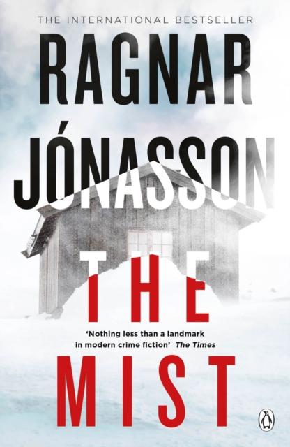 The Mist by Ragnar Jónasson