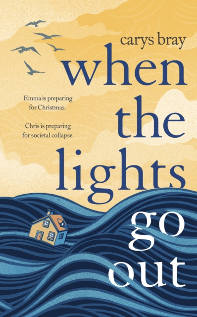 When the Lights Go Out by Carys Bray | 9781786332349