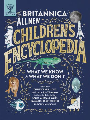 Britannica All New Children's Encyclopedia by  | 9781912920471