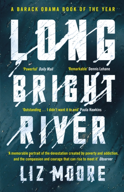 Long Bright River by Liz Moore | 9781786090614