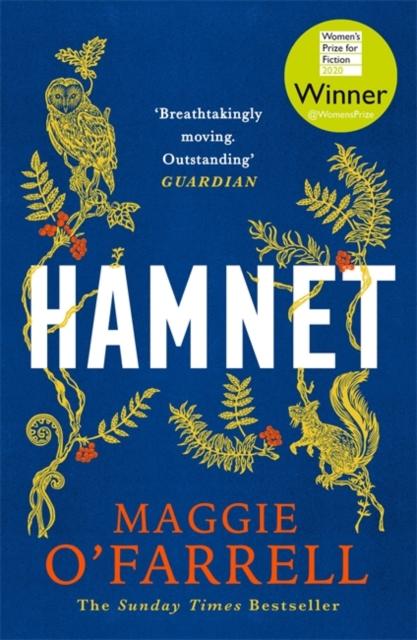 Hamnet by Maggie O'Farrell | 9781472223821
