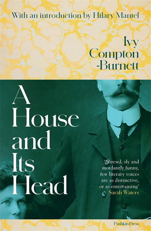 A House and Its Head by Ivy Compton-Burnett | 9781911590392