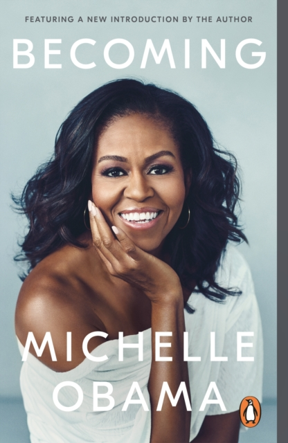 Becoming by Michelle Obama | 9780241982976