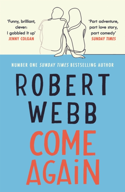 Come Again by Robert Webb | 9781786890153