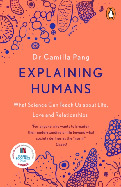 Explaining Humans by Camilla Pang