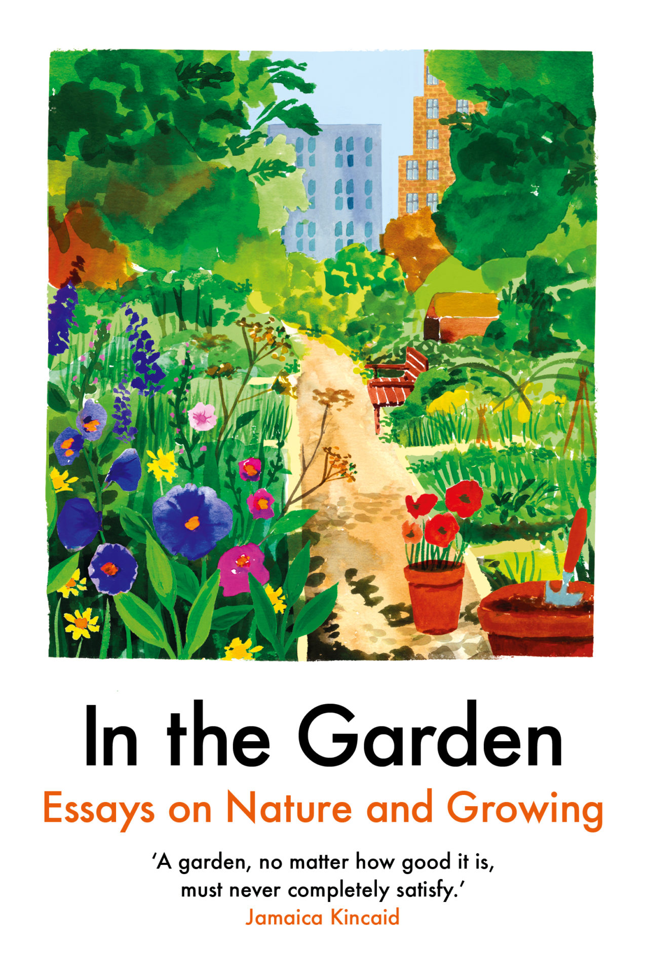 In the Garden by Various | 9781911547921