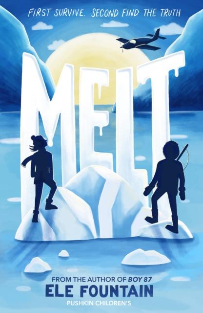 Melt by Ele Fountain | 9781782692881