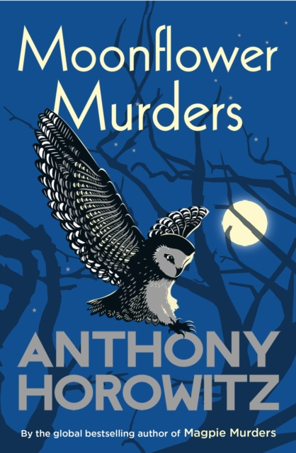 Moonflower Murders by Anthony Horowitz | 9781787464193