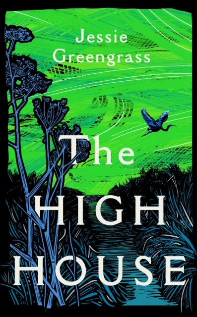 The High House by Jessie Greengrass | 9781800750074