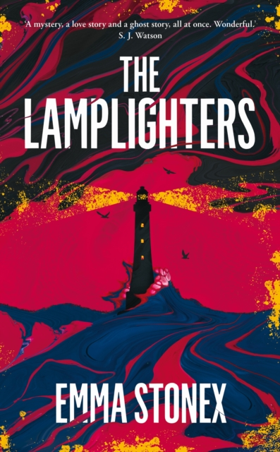 The Lamplighters by Emma Stonex | 9781529047318