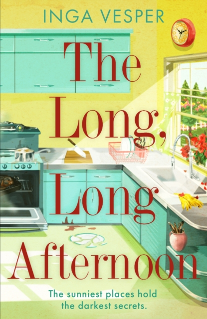 The Long, Long Afternoon by Inga Vesper | 9781838772260