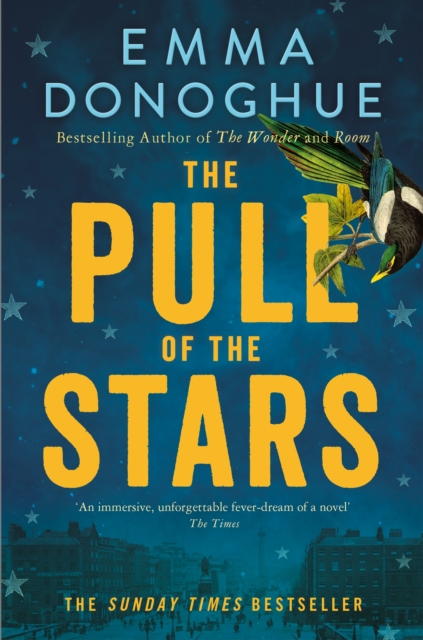 The Pull of the Stars by Emma Donoghue | 9781529046199