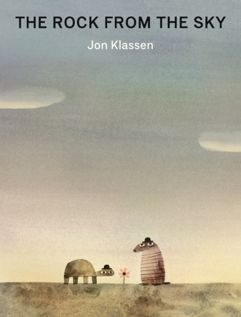 The Rock from the Sky by Jon Klassen | 9781406395570