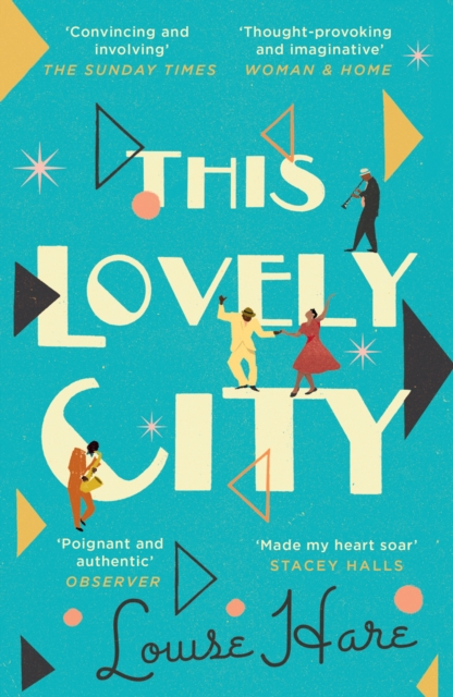 This Lovely City by Louise Hare | 9780008332600