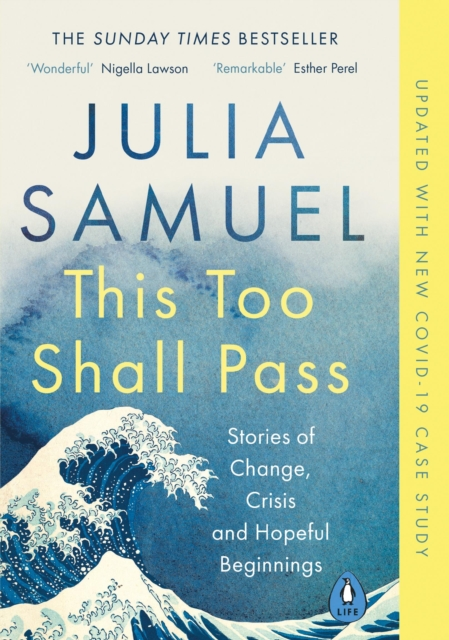 This Too Shall Pass by Julia Samuel | 9780241348871