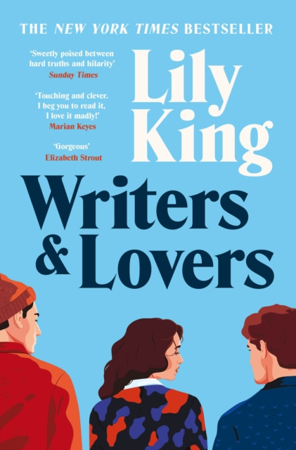 Writers and Lovers by Lily King | 9781529033137