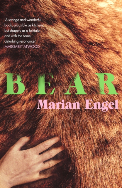 Bear by Marian Engel | 9781911547945