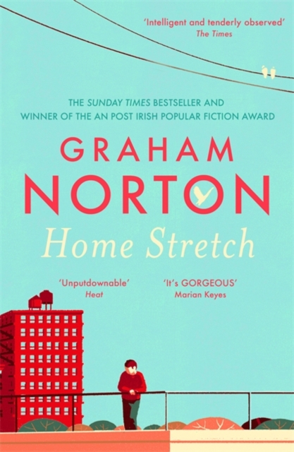 Home Stretch by Graham Norton | 9781473665163