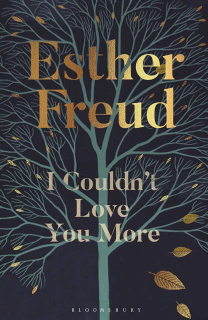 I Couldn't Love You More by Esther Freud