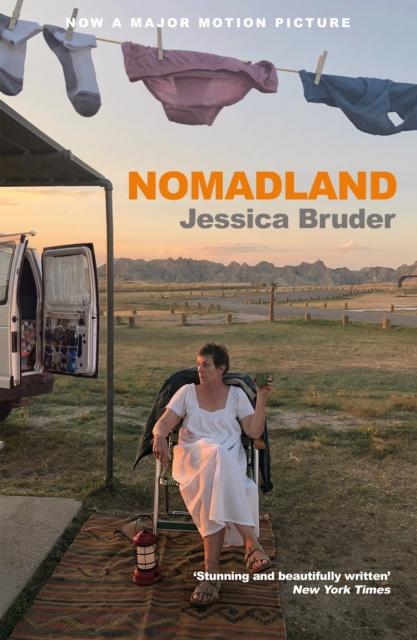 Nomadland by Jessica Bruder | 9781800750302