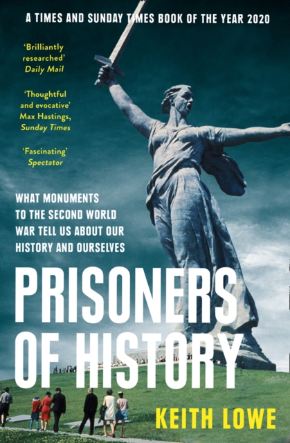 Prisoners of History by Keith Lowe | 9780008339586