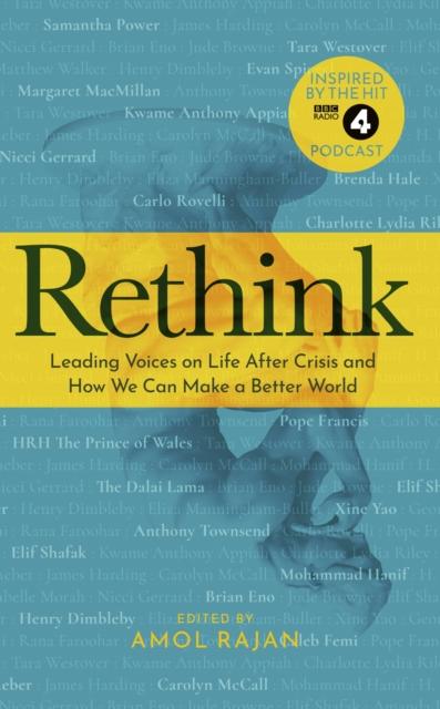 Rethink by  |