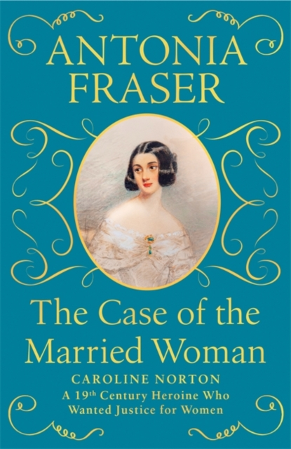 The Case of the Married Woman by Antonia Fraser | 9781474610926
