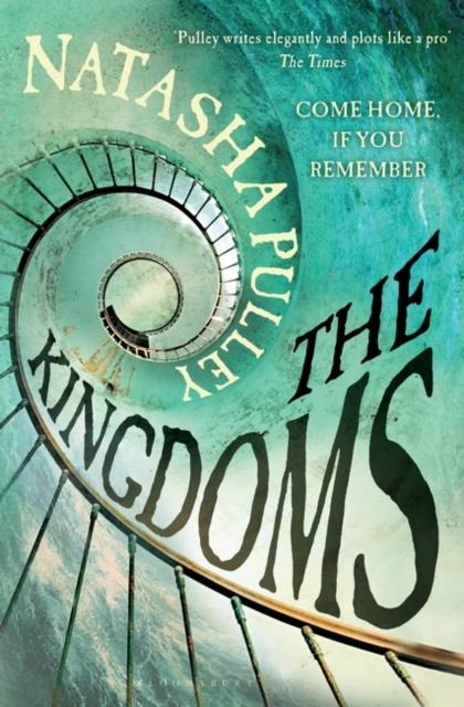 The Kingdoms by Natasha Pulley | 9781526623119