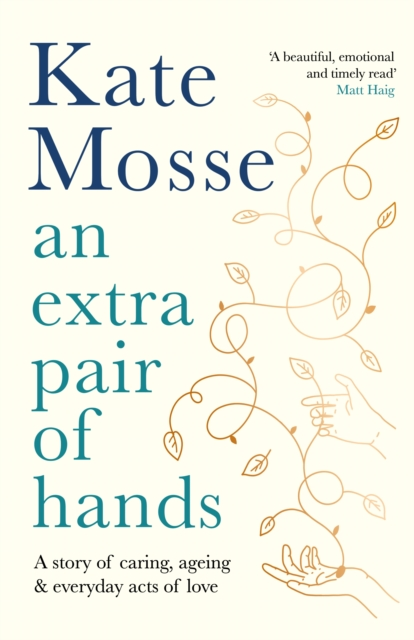 An Extra Pair of Hands by Kate Mosse | 9781788162616