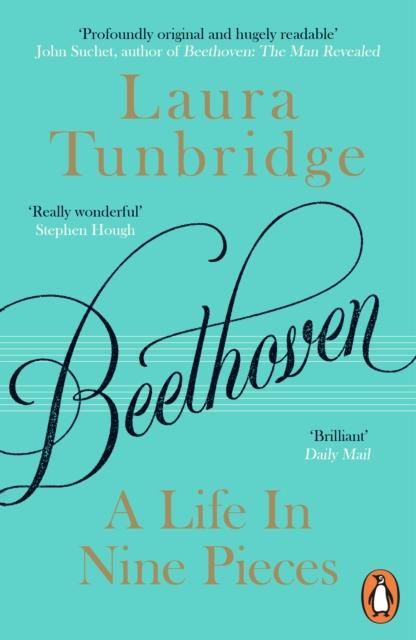 Beethoven by Laura Tunbridge