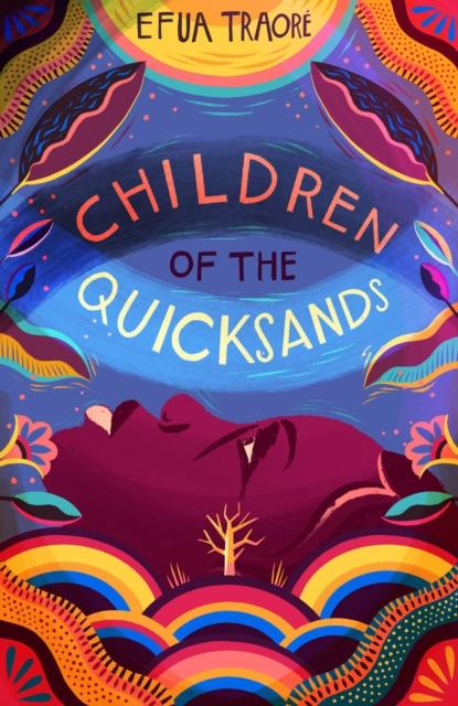 Children of the Quicksands by Efua Traoré | 9781913322366