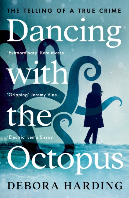 Dancing with the Octopus by Deborah Harding | 9781788165174