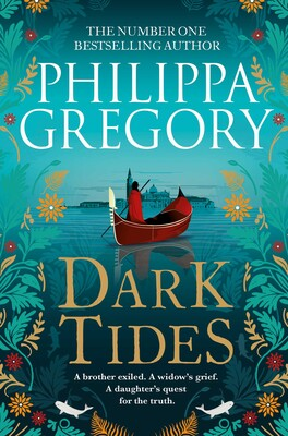 Dark Tides by Philippa Gregory | 9781471172885