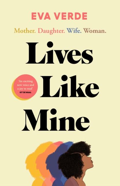Lives Like Mine by Eva Verde | 9781398502826