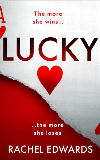 Lucky by Rachel Edwards