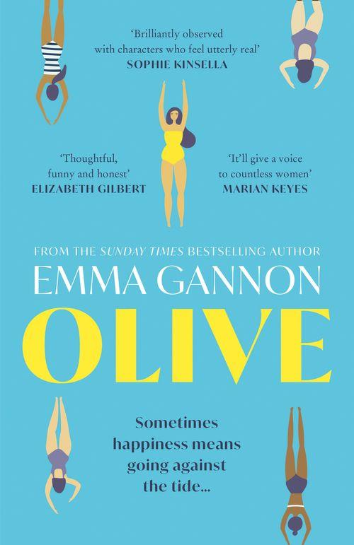Olive by Emma Gannon | 9780008382735