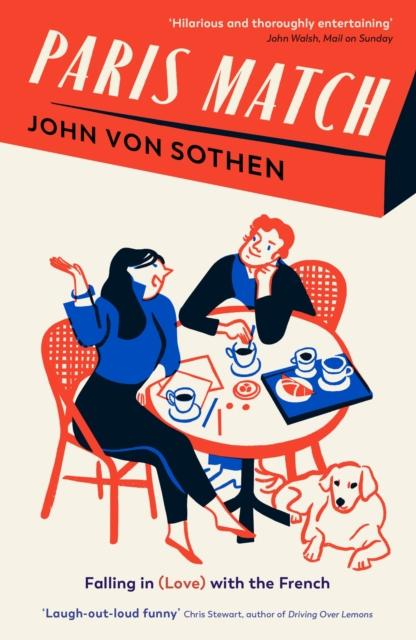 Paris Match by John von Sothen