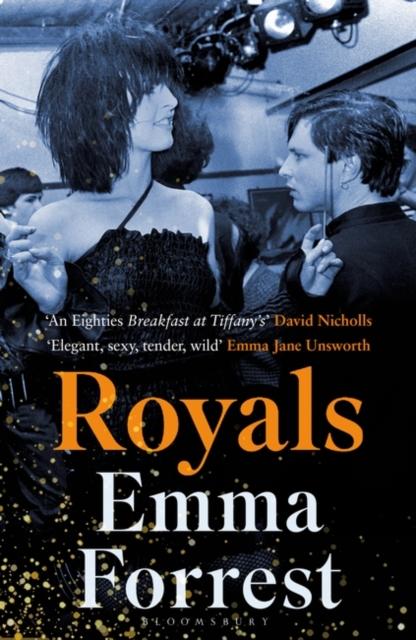 Royals by Emma Forrest