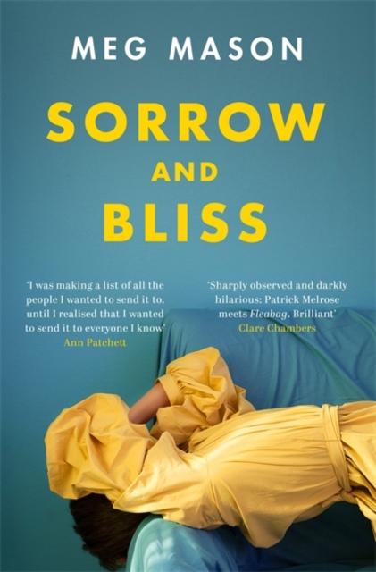 Sorrow and Bliss by Meg Mason | 9781474622974
